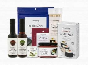 Japán Sushi Alapok