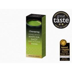 Japán Bio Matcha Töltet - Elsőosztályú Zöld Teapor