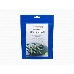Bio tengeri saláta - szárított tengeri alga