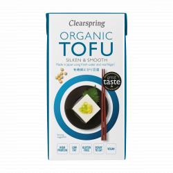 Bio Japán Tofu – Selymes és lágy