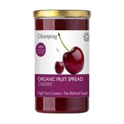 Bio gyümölcskrém - Cseresznye