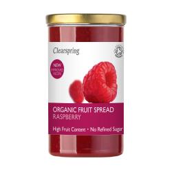 Bio gyümölcskrém - Málna