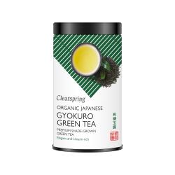 Bio Japán Gyokuro, zöld tea - szálas