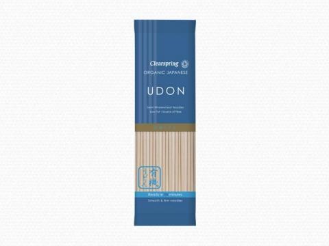 Bio japán Udon tészták