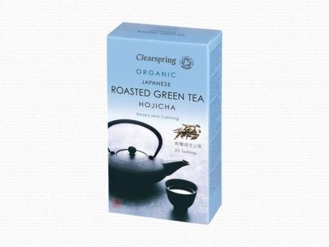 Bio Japán Hojicha- 20db teafilter