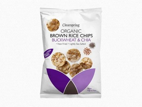 Bio Barnarizs Chips – Hajdina- és Chiamaggal