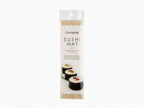 Sushi tekerö