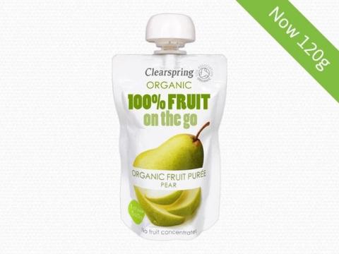 Bio 100% Gyümölcs - Útravaló – Körte