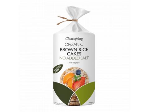 Bio barnarizs-keksz - sótlan