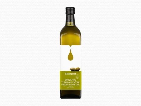 Tunéziai extra szűz olivaolaj