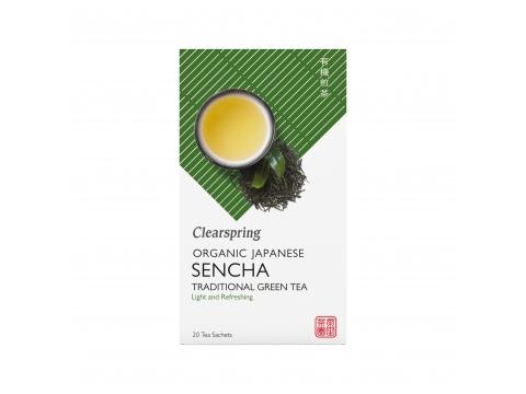 Bio Japán Sencha - 20db filter