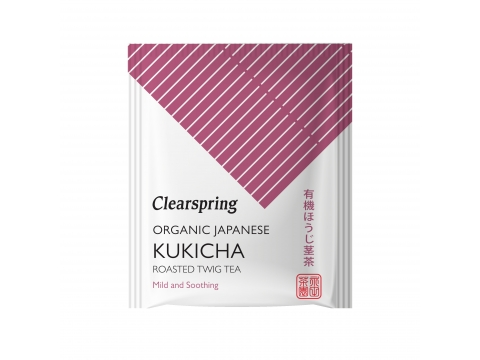 Bio Japán Kukicha - 20db teafilter