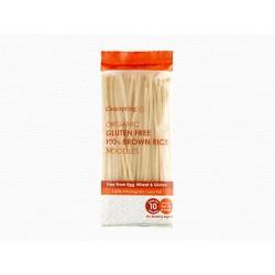 Bio gluténmentes 100 % barna rizsből készült tészta
