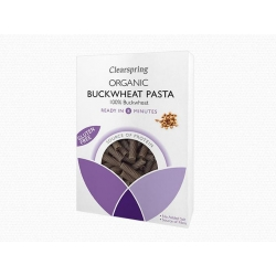 Bio gluténmentes hajdina tészta - Tortiglioni