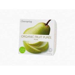 Bio Gyümölcspüré – Körte
