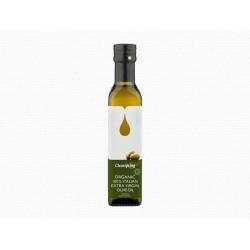 Bio olasz extra szűz olívaolaj